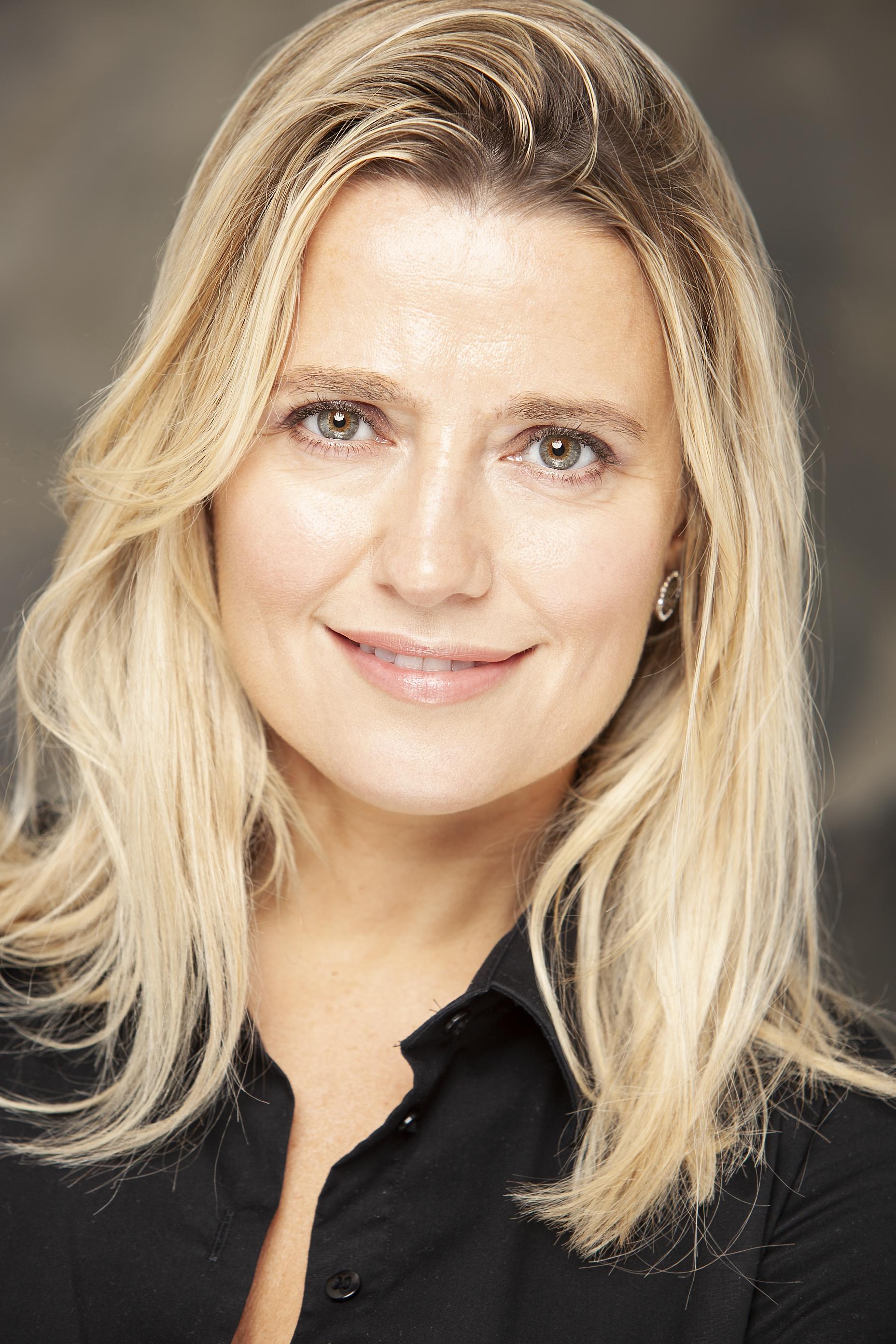 Rachel Wilde