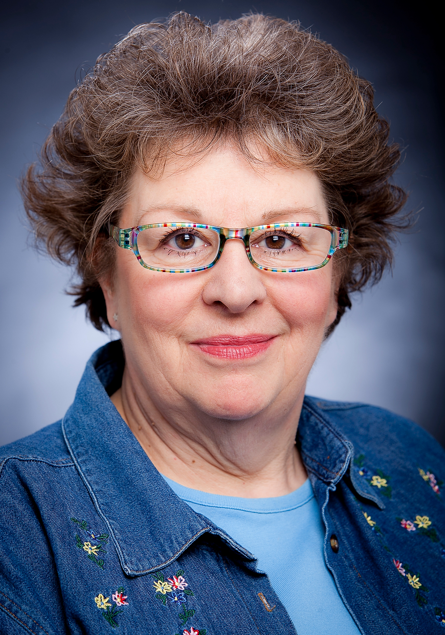 Sarah Whitlock