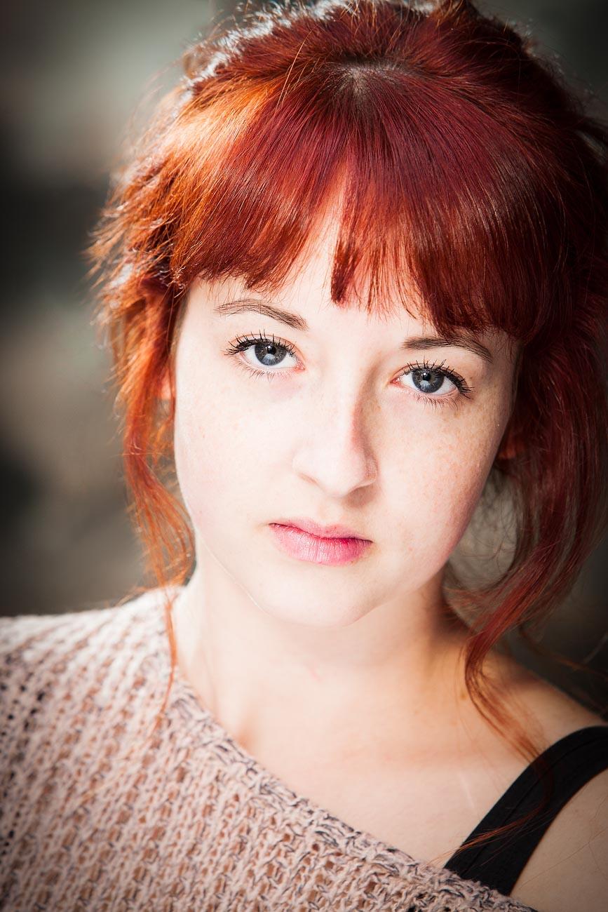 Chloe Wade