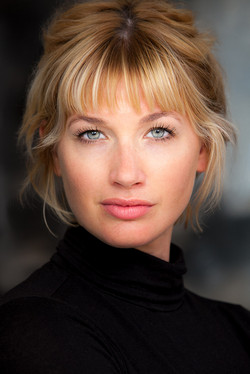 Jessica Bayly