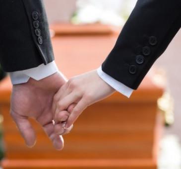 Auxilio Funeral em tempos de Pandemia
