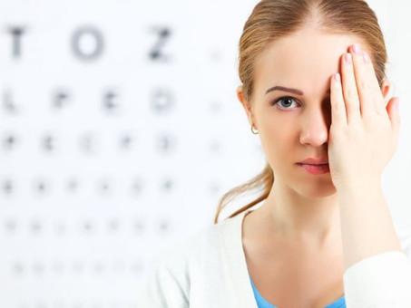 Visão monocular passa a ser classificada como deficiência visual