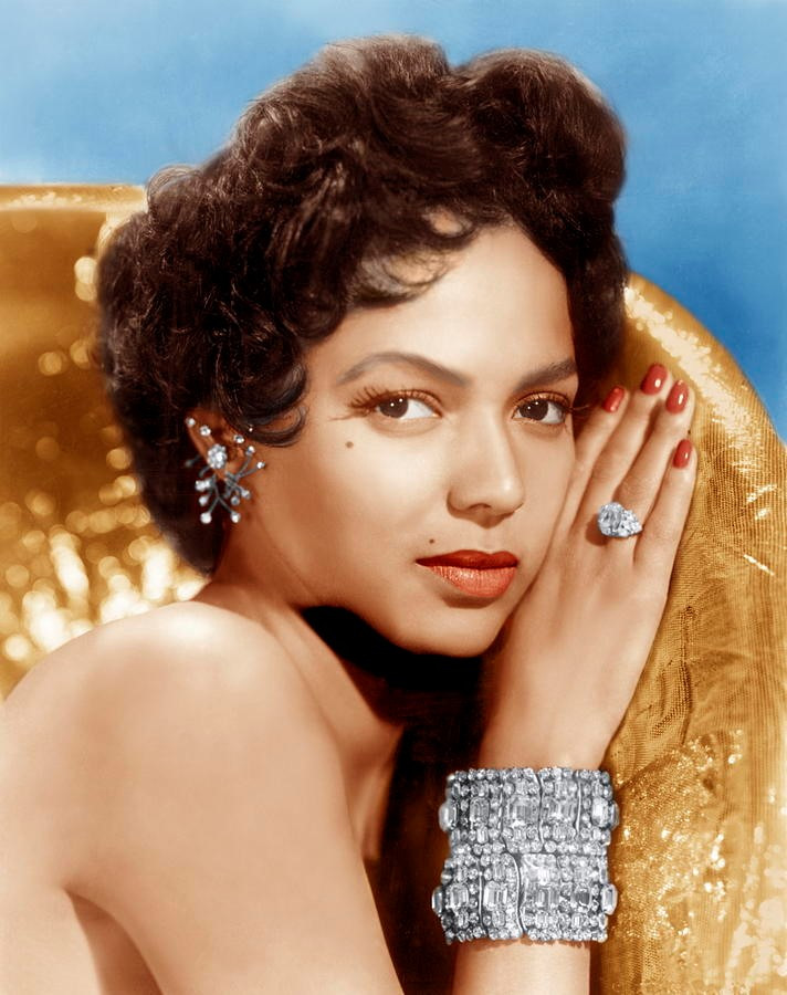 Dorothy Dandridge at her finest