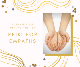 Copy of AKASHIC READER FOR EMPATHS LEVEL