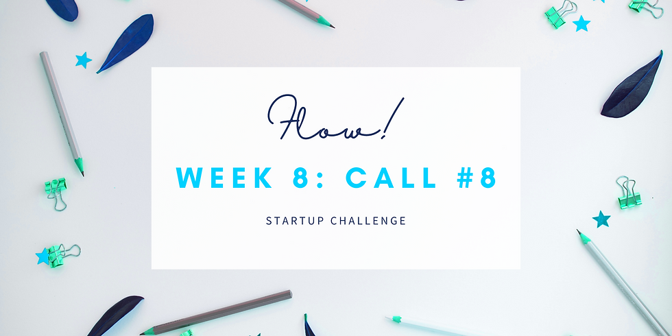 """""""Flow"""" Q&A Call #8 - Empath Business Startup! Members"""