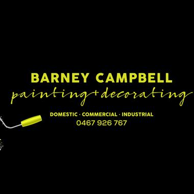 Barney Campbell