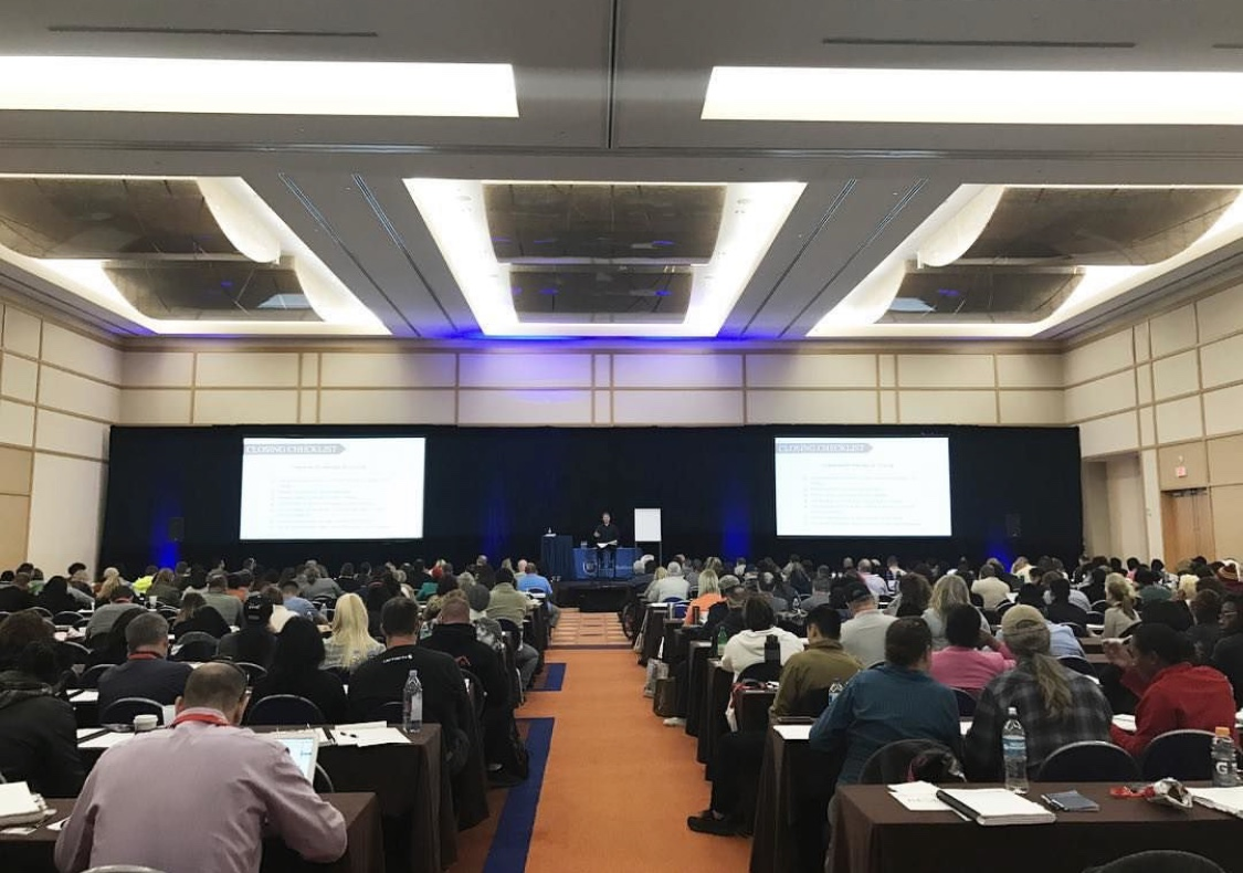 conference AV