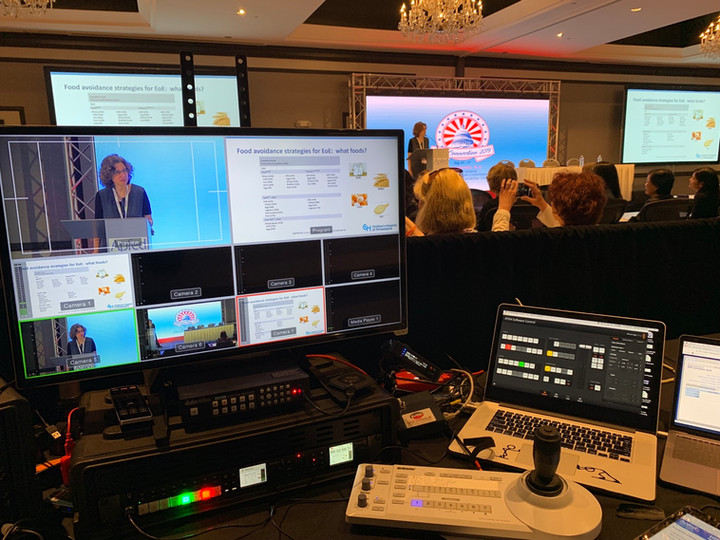 Conference Webcast