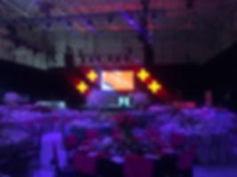 Mickella Solutions - audio, video, lights, LED wall