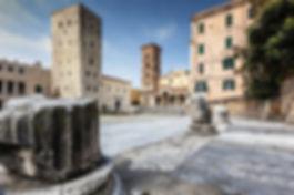 terracina centro storico