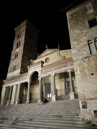 Cattedrale di San Cesareo