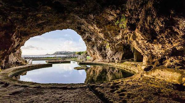 grotte di tiberio sperlonga