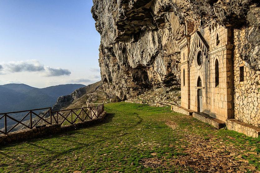 Eremo di San Michele (Formia)