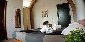 stanza matrimoniale comfort