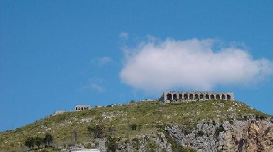 Tempio Giove Anxur