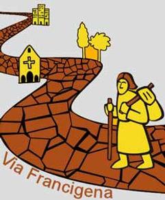 via francigena del sud