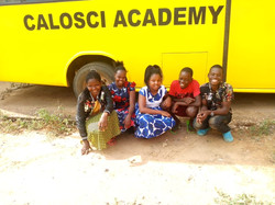 Calosci Academy