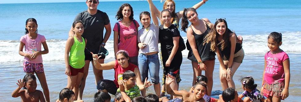 Guanacaste, Costa Rica: Seguro de cancelación