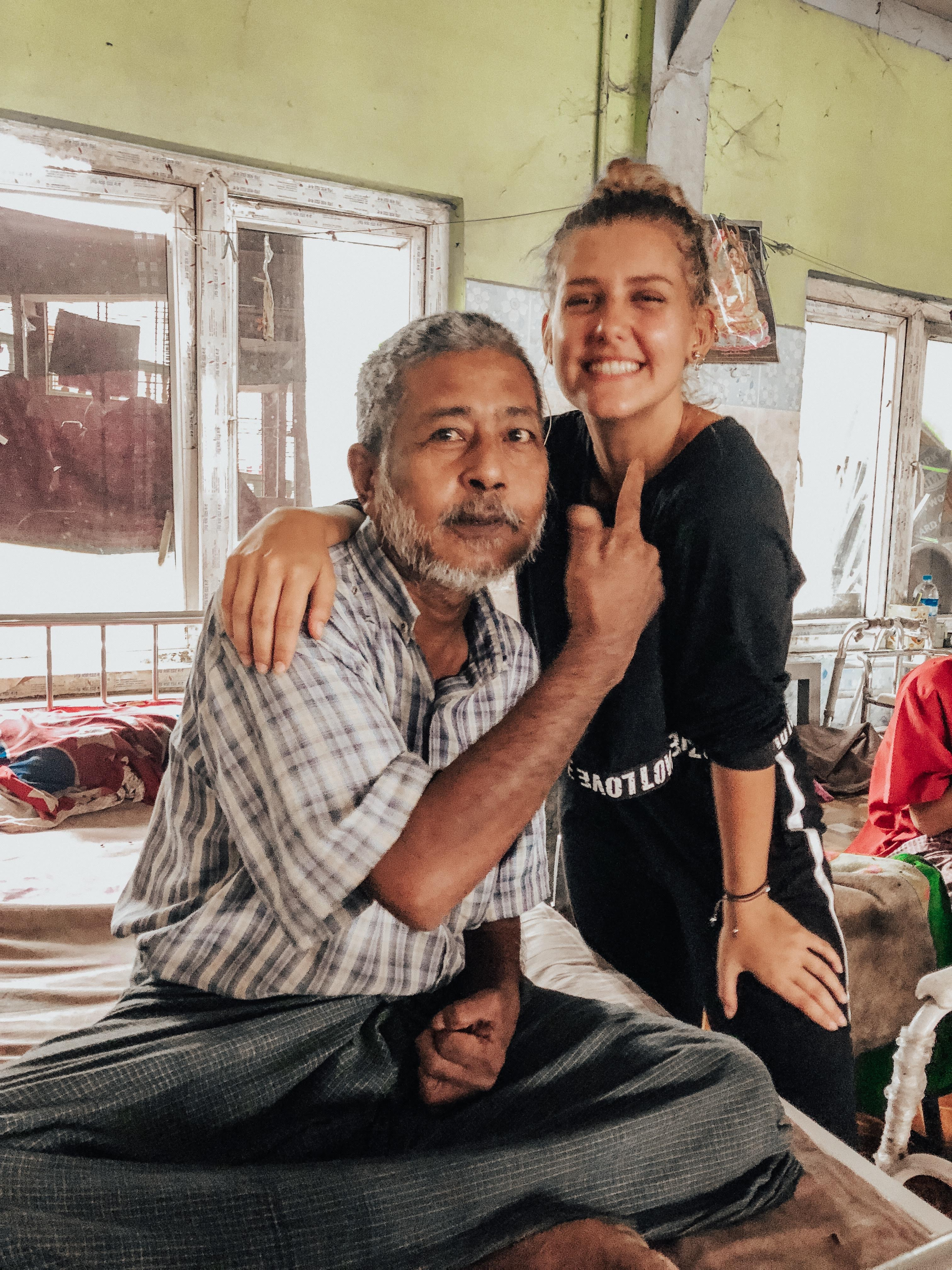 Myanmar 2019