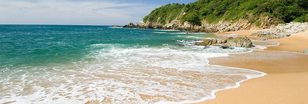 San Vicente: Pago de Inscripción