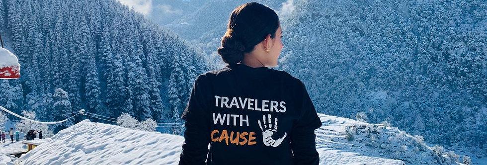 Himalayas, India: media semana de voluntariado