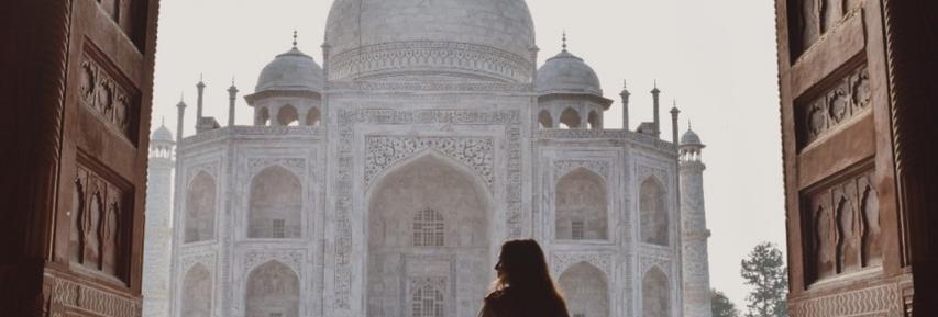 India 8 días: Seguro de cancelación