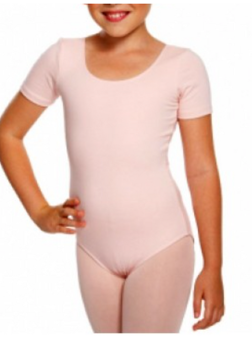 Ballet Leotard Under 10 year old