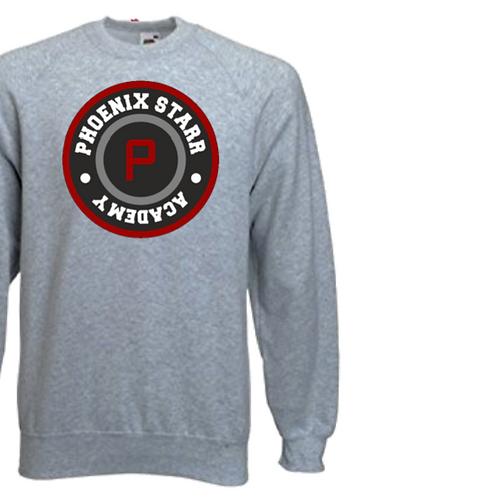Academy sweatshirt