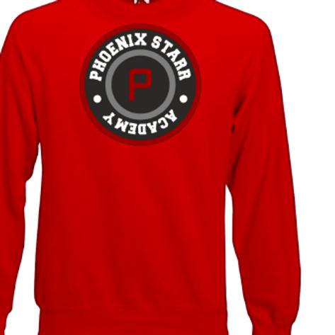 2ND YEAR COLLEGE sweatshirt