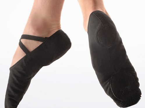 Male ballets shoes