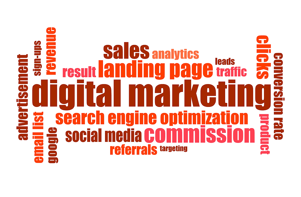 Why digital marketing matters
