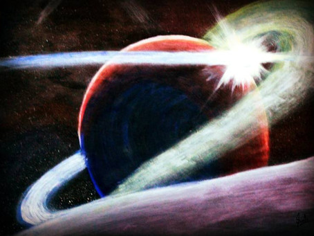 On the evolution of human, planetary consciousness and the Great work IV - The Saturnian age