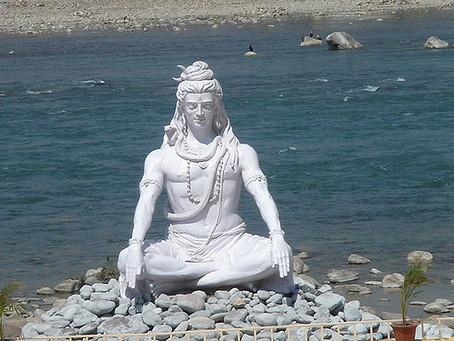 Shiva -Karma and the thing itself