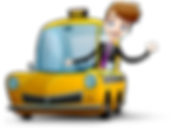 oberglatt taxi