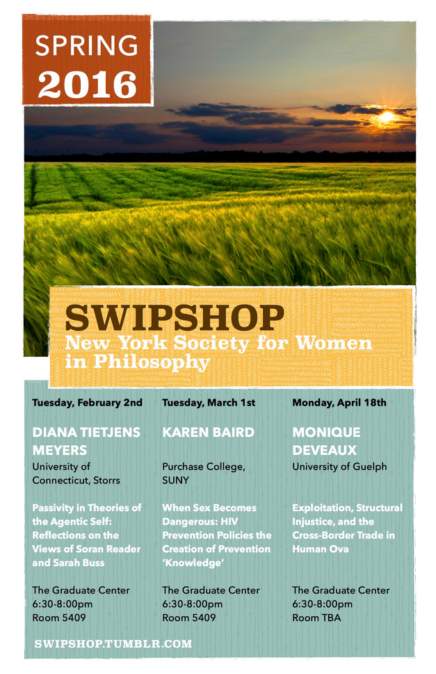 It's Here! Our Spring SWIPshop line-up...