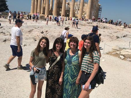 My Favorite Trips - Athens, Greece!