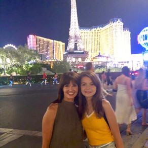 My Favorite Trips - Las Vegas