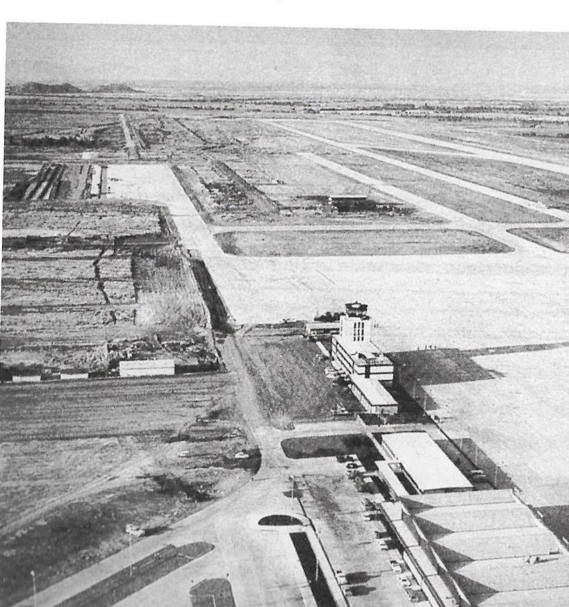 Aeropuerto 1967
