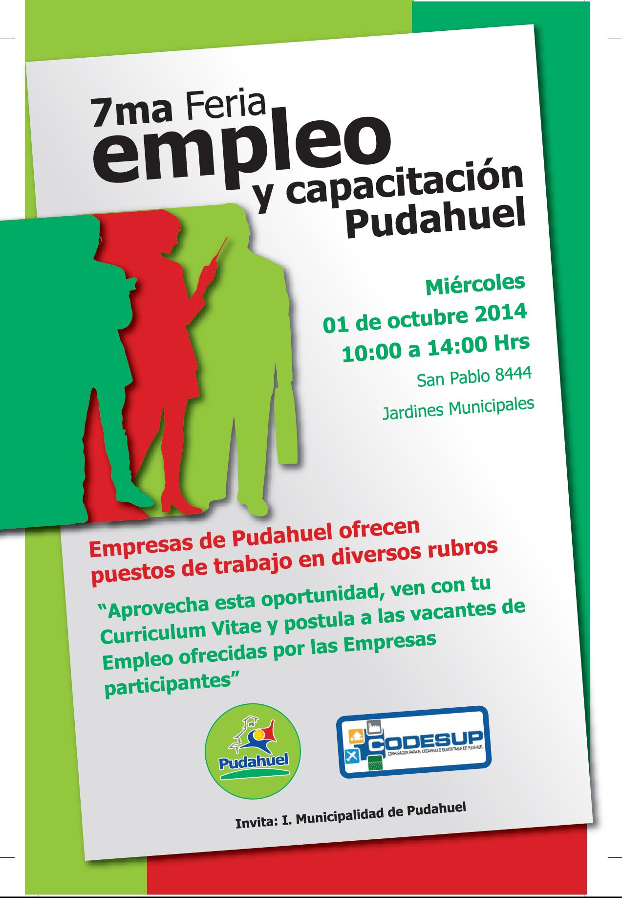Feria Empleo