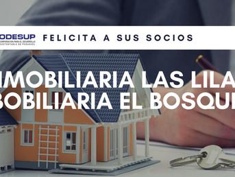 CODESUP Felicita a Inmobiliaria Las Lilas y el Bosque S.A