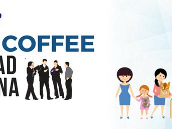 "WORK COFFEE ""Seguridad Ciudadana"""