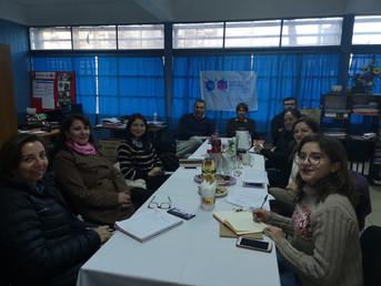 Reunión Consejo Asesor Empresarial