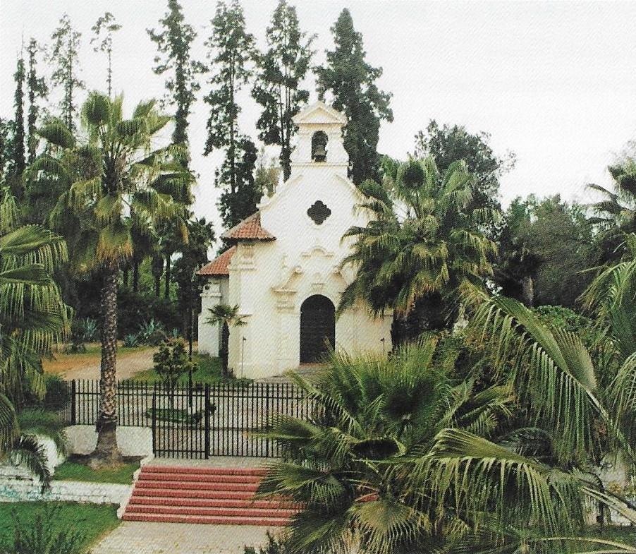 """Iglesia """"La ascensión del Señor"""""""
