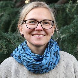 Katriina Kilpi