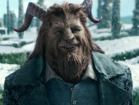 """Homeopathic Study of the Beast from Disney's """"Beauty and the Beast"""""""