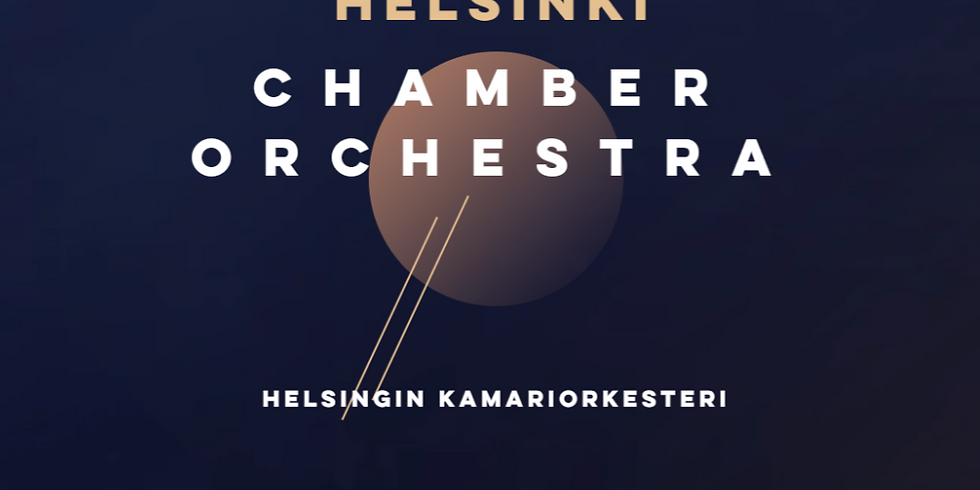 Helsinki Chamber Orchestra