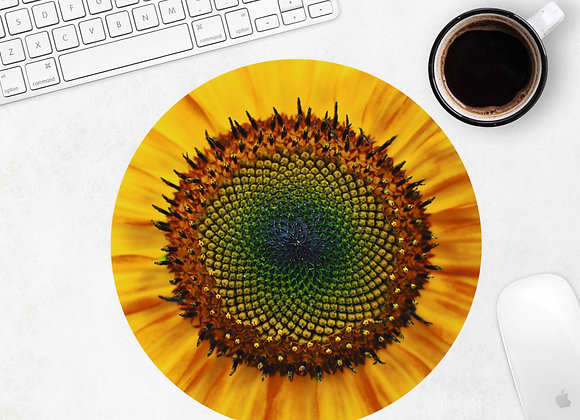 Sunflower - Mousepad