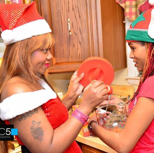 SHAY SHARPE'S PINK WISHES CHRISTMAS WISH