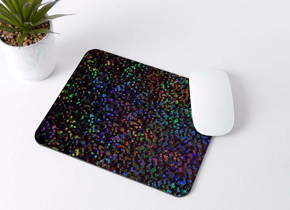 Rainbow Holo - Mousepad