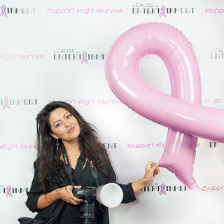 A CAUSE FOR ENTERTAINMENT BREAST CANCER